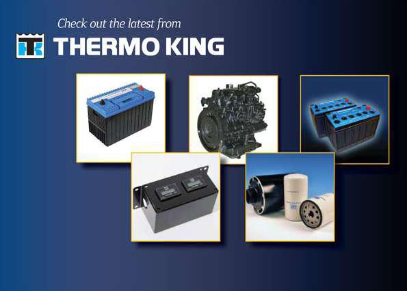 Thermo King Parts Information Thermo King of Southeast Wisconsin