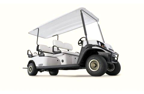 Golf Personnel Transport
