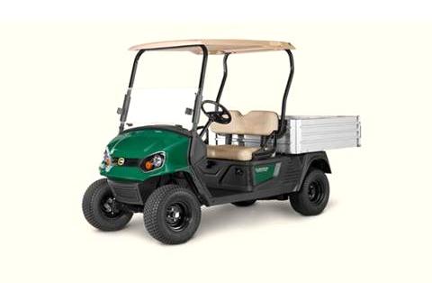 Golf & Turf Utility