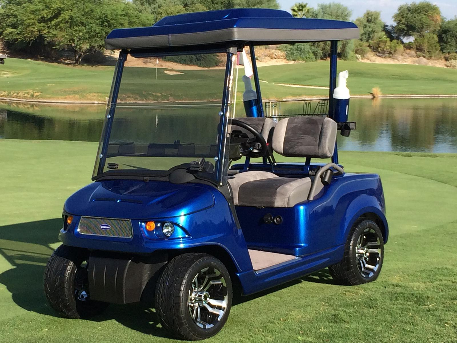 Western Electric Golf Carts - wiring diagram on the net on