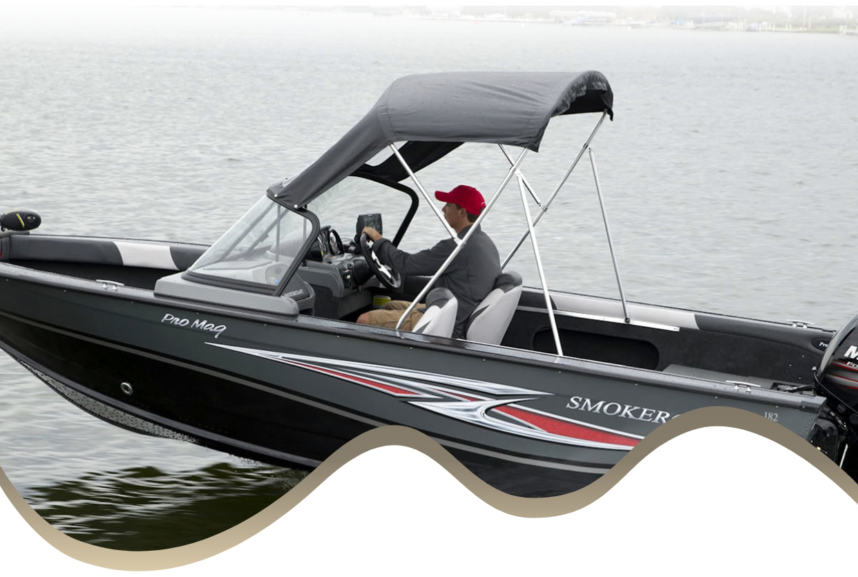 Snyder Marine Boats