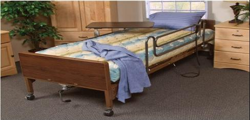 Receive The Electric Bed You Need
