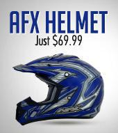 AFX Helmet: Just $69.99