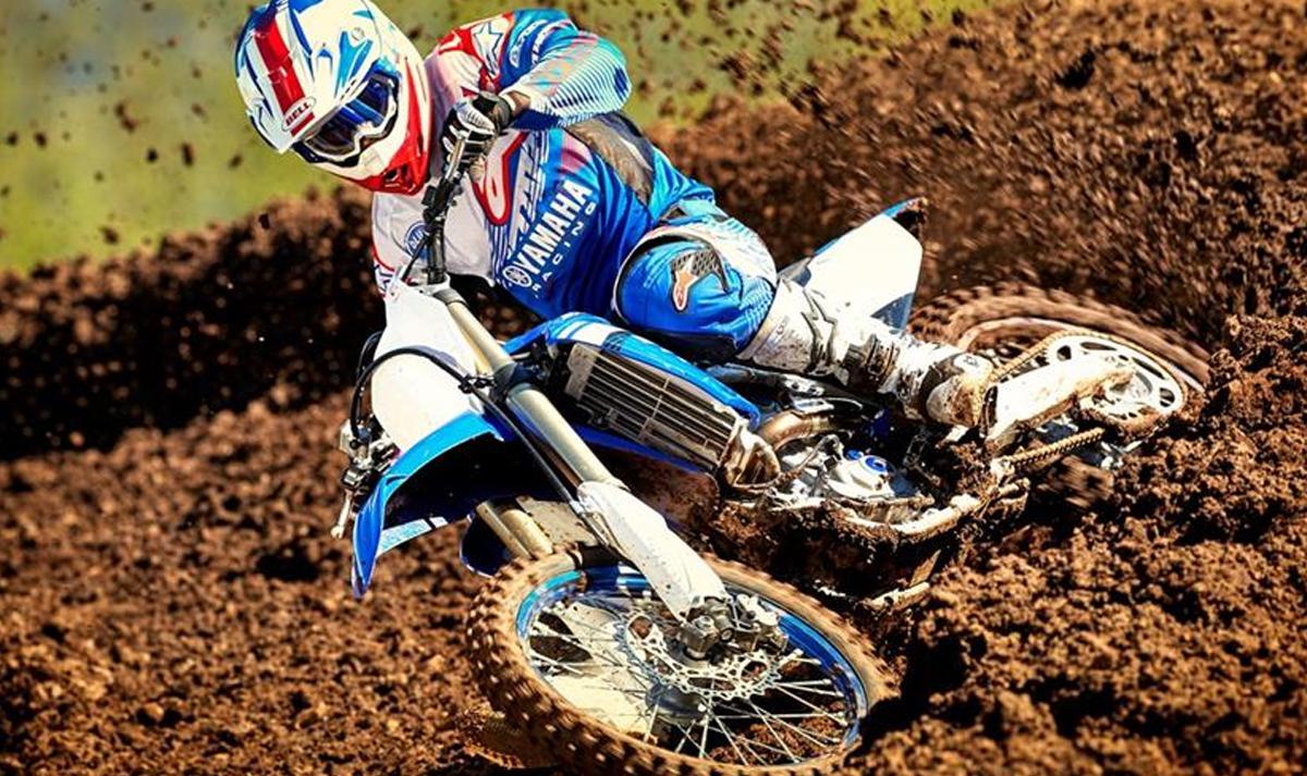 Yamaha Motocross Bikes For Sale Cody Wy Powersports Dealer