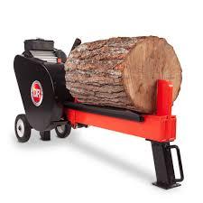 log spliter engine service