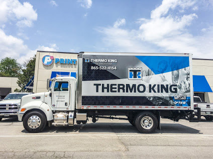 Thermo King of Knoxville, Inc.