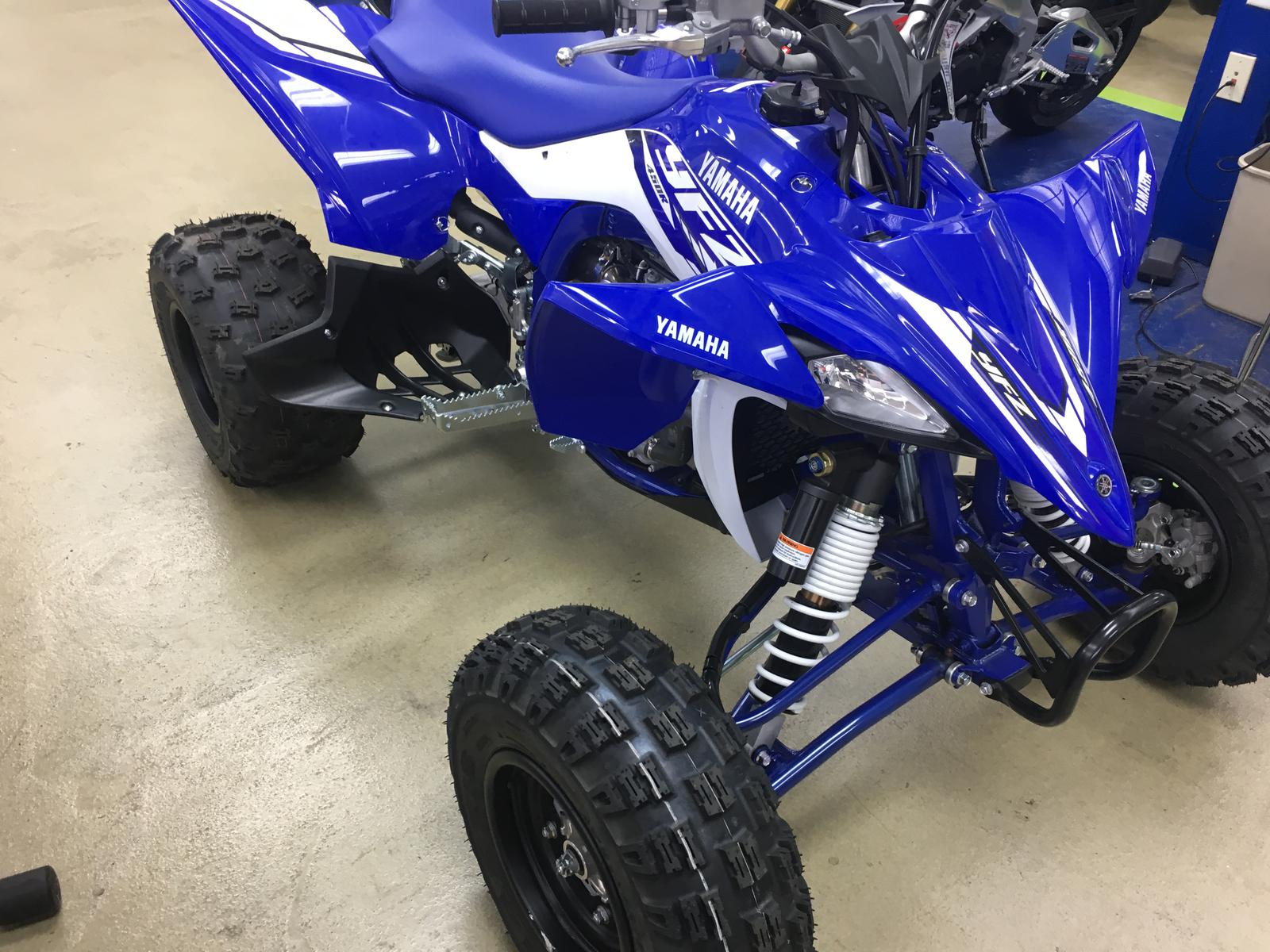 2018 yamaha yfz 450r for sale in matthews nc matthews fun