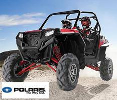 New Polaris UTV