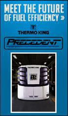 Parts & Service Thermo King of Fargo Fargo, ND (800) 856-3346