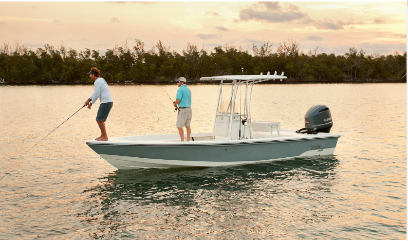 Pathfinder Boats in Central Florida