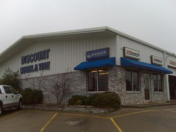 About Discount Wheel Tire In Sherman Tx