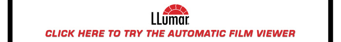 LLumar Automatic Film Viewer