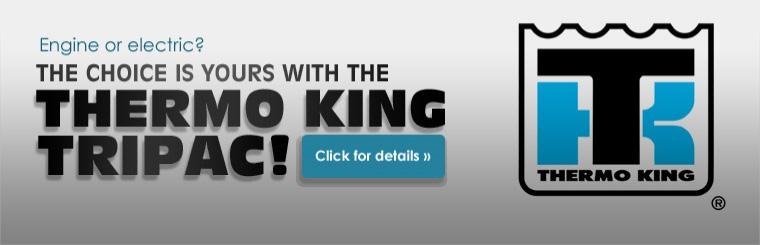 Home Thermo King of Houston Houston, TX (713) 671-2700
