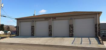 Welcome to Dailey Tire