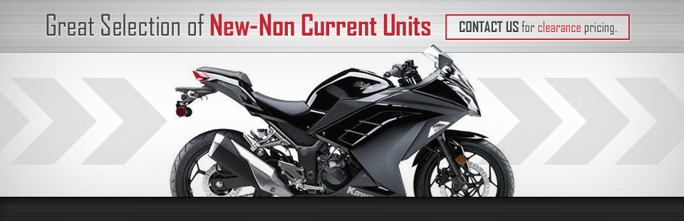 Great Selection of New-Non Current Units: Contact us for clearance pricing.