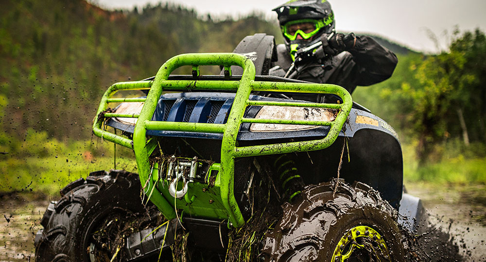 2019-Arctic-Cat-ATV