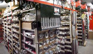 Small Engine Repairs CHENEY TIRE Watertown, NY (877) 788-6840