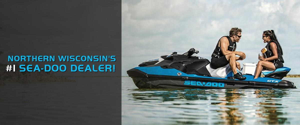 Shop Sea-Doo Inventory