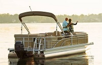 G-Series Bennington Pontoon Boats