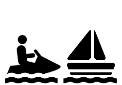 Jetski, pontoon and boat rentals in Hayward, WI