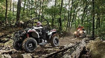 Polaris ATVs Cable, WI