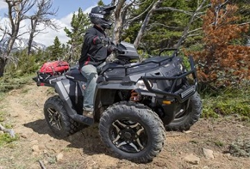 Polaris ATVs for sale Sarona, WI