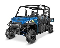 Polaris Ranger side-by-sides for sale