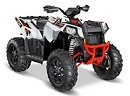 Polaris Scrambler ATVs