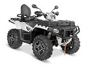 Polaris Sportsman ATVs