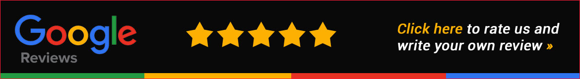 Google Reviews. Click here to rate us and write your own review.
