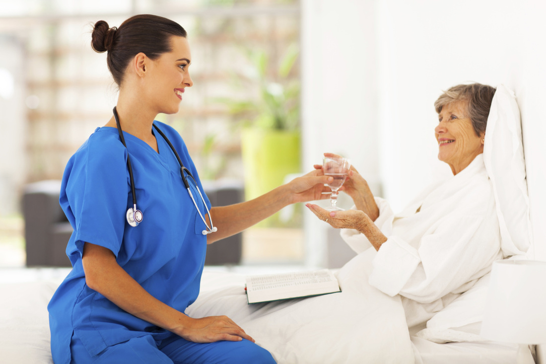 Home Makeraide Services At Hands Of Wellness Home Health Care