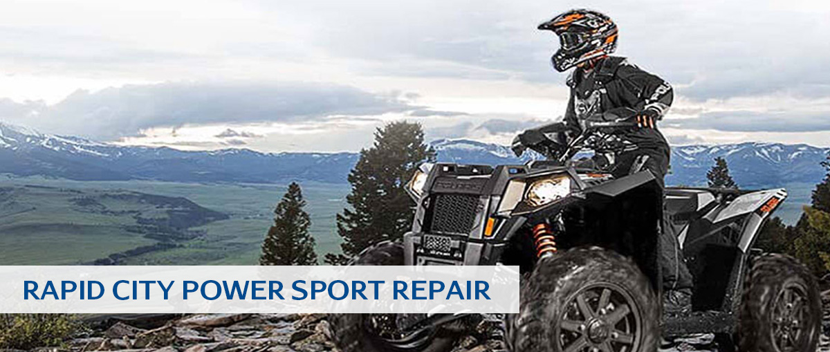 powersports repair and service