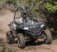 Shop Morgan Valley's selection of Polaris ACE ATV today!