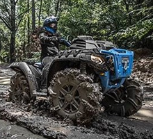 Shop Morgan Valley's selection of Polaris Sport & Utility ATV today!