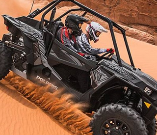 Shop RZR Xtreme Performance Side by Sides