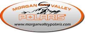 Morgan Valley Polaris Logo