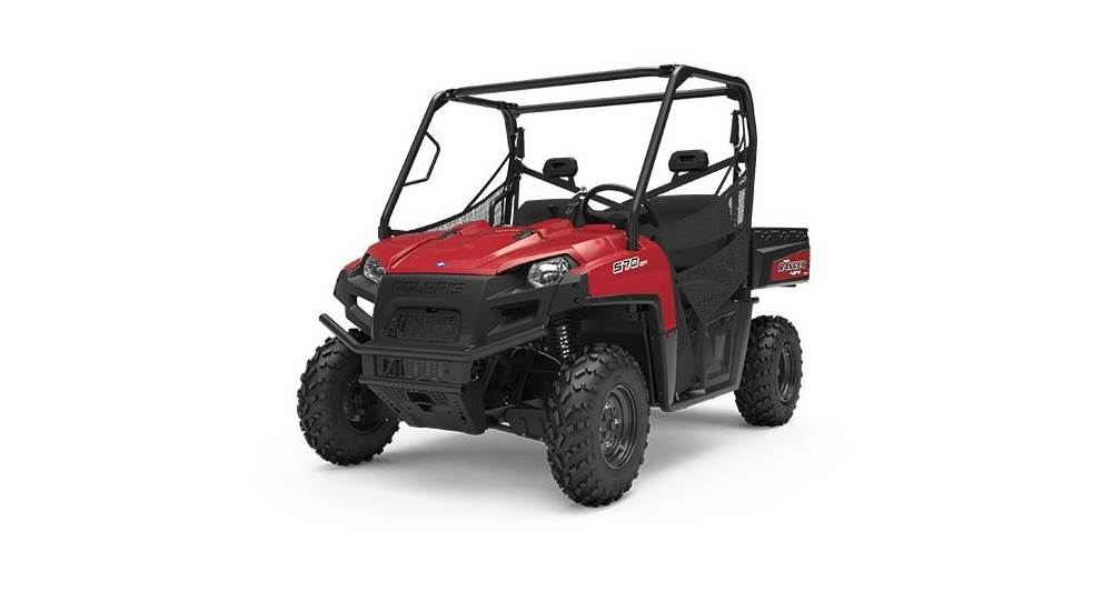 Side By Side >> Polaris Side By Sides For Sale Morgan Ut Powersports