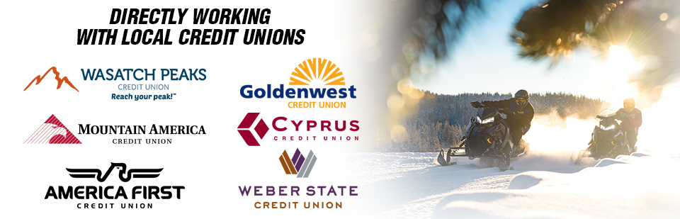 Credit Unions We Work With