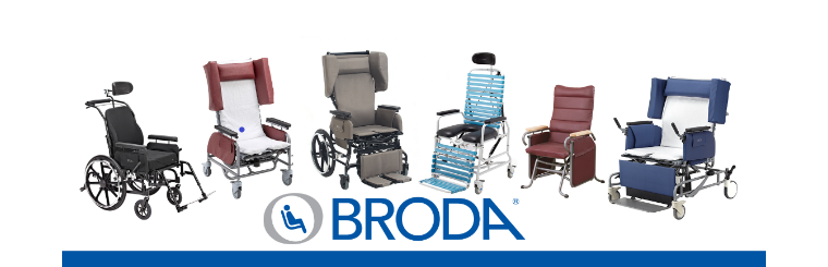 ... Authorized Broda Dealer ...  sc 1 th 127 & Flagship Medical Inc. Huntingdon Valley PA (800) 344-6472
