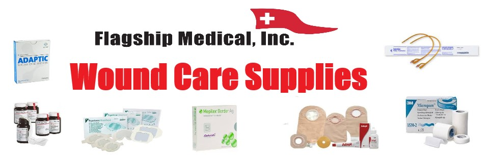 Full Line of Wound Care Supplies