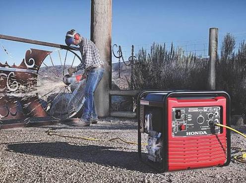 Honda Economy Series Generators