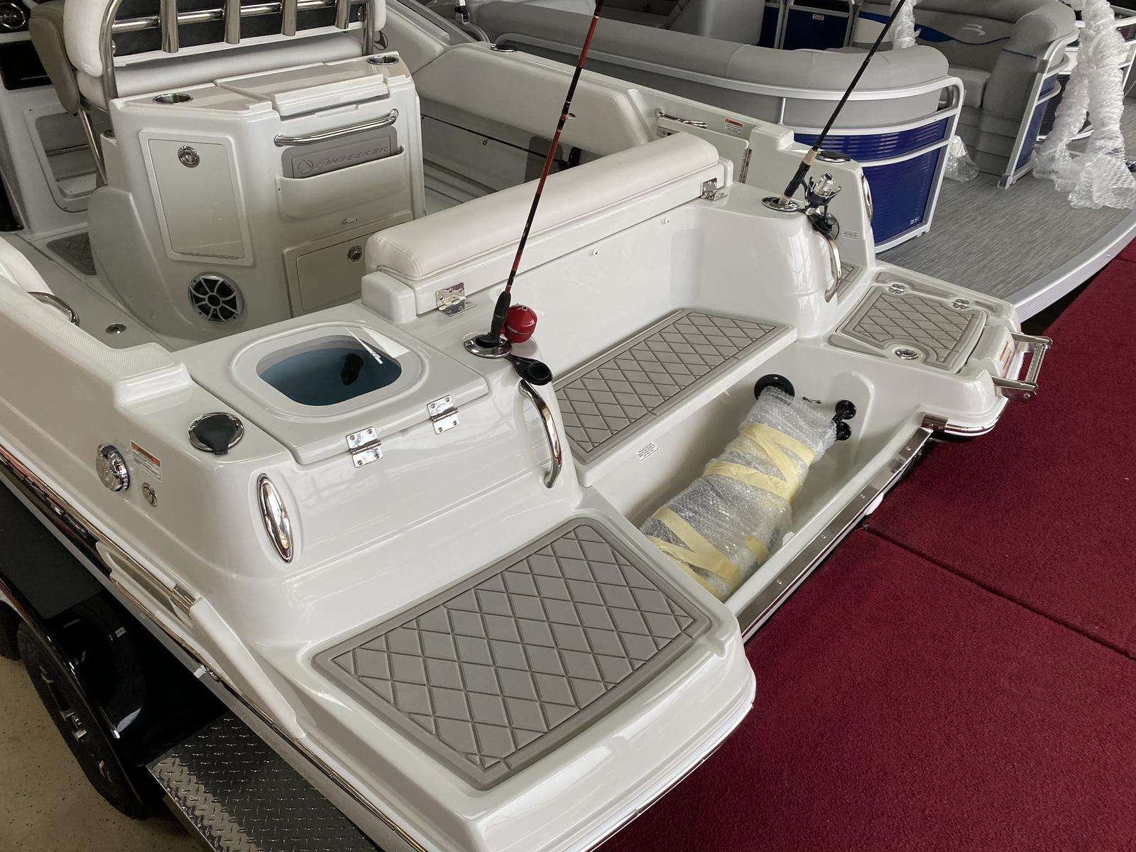 2021 Finseeker boat for sale, model of the boat is 220 Center Console & Image # 8 of 8