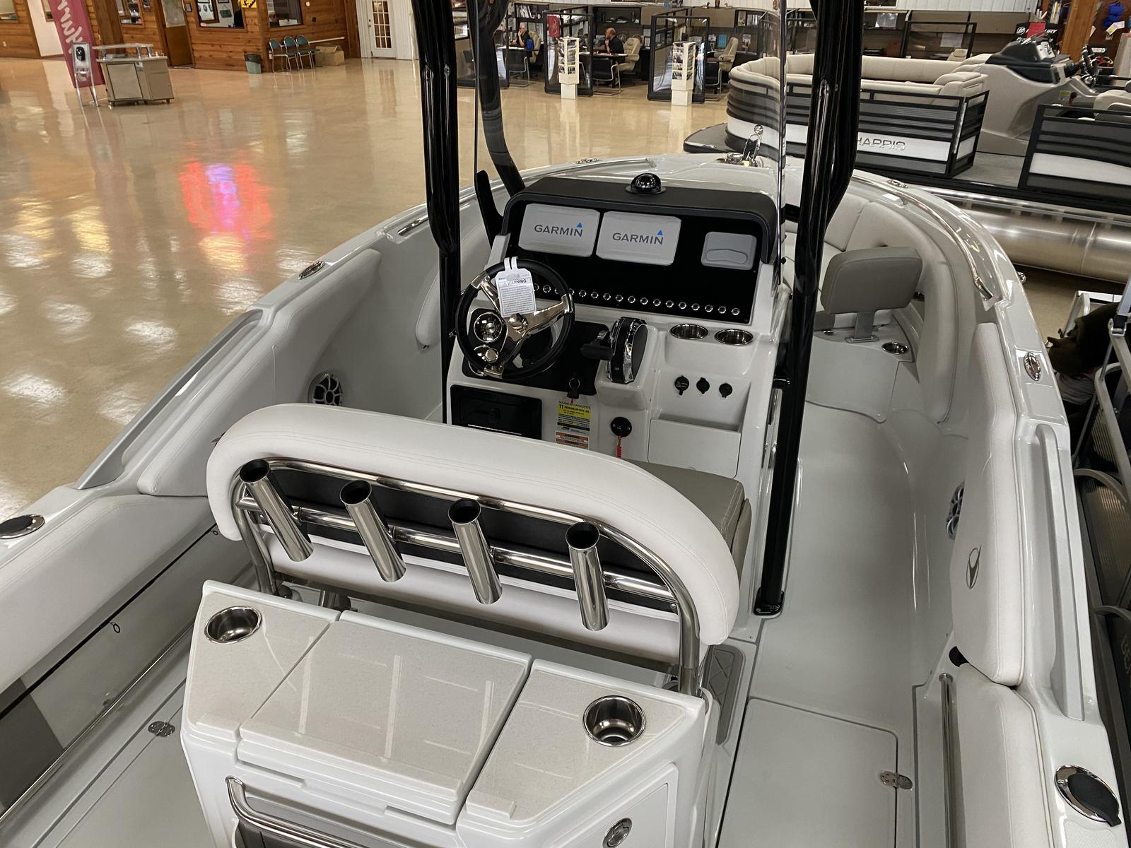 2021 Finseeker boat for sale, model of the boat is 220 Center Console & Image # 6 of 8