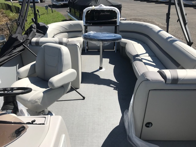 2020 SunChaser boat for sale, model of the boat is Geneva Cruise 22 LR & Image # 2 of 9