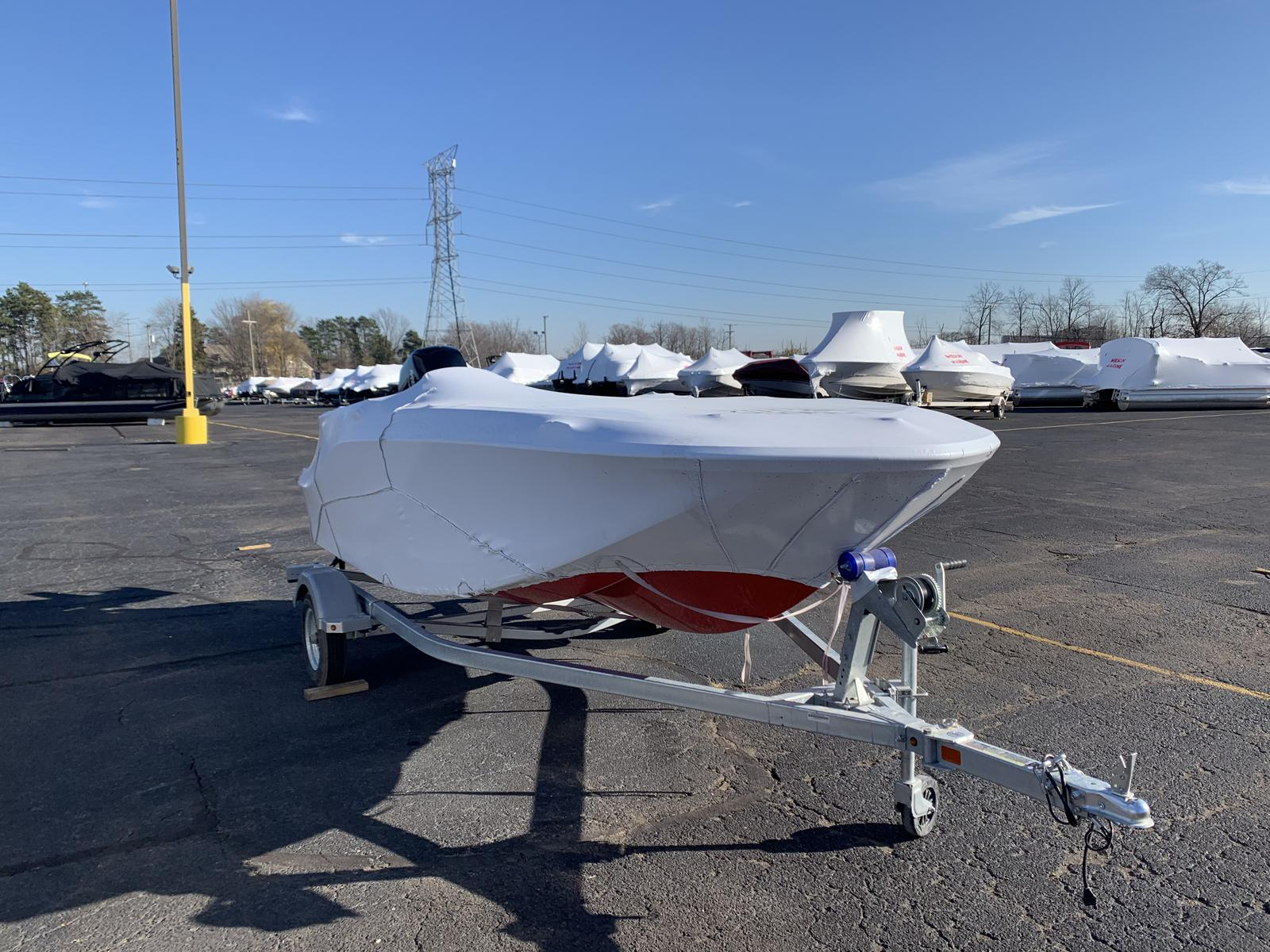 2021 Bayliner boat for sale, model of the boat is M-15 & Image # 3 of 11
