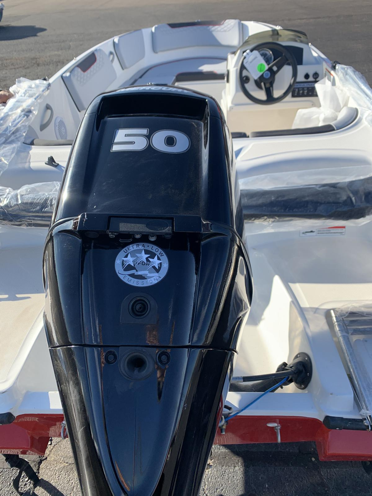 2021 Bayliner boat for sale, model of the boat is M-15 & Image # 11 of 11