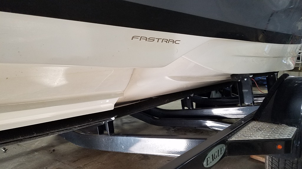 2019 Regal boat for sale, model of the boat is 1900 ES & Image # 5 of 14