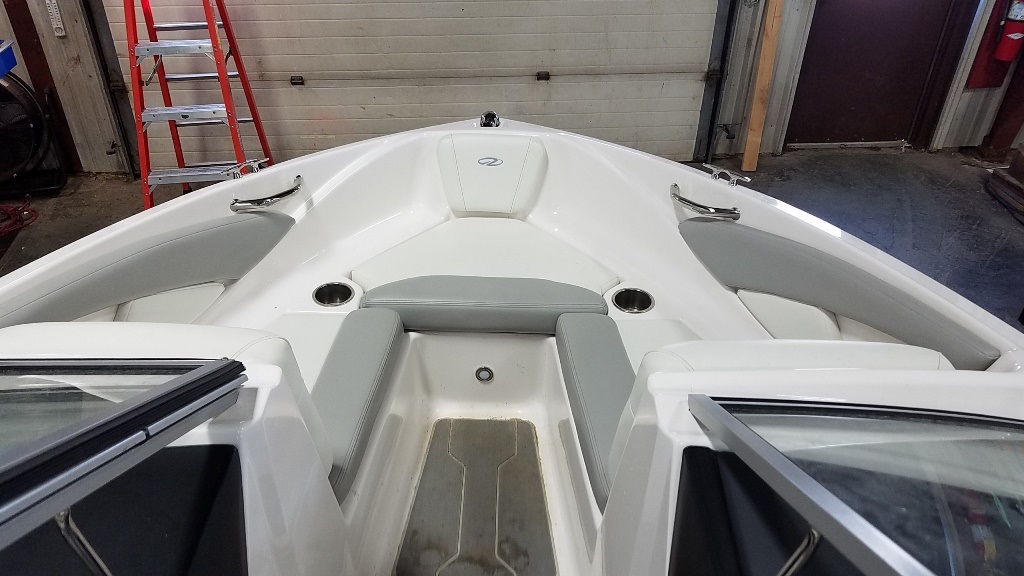 2019 Regal boat for sale, model of the boat is 1900 ES & Image # 7 of 14