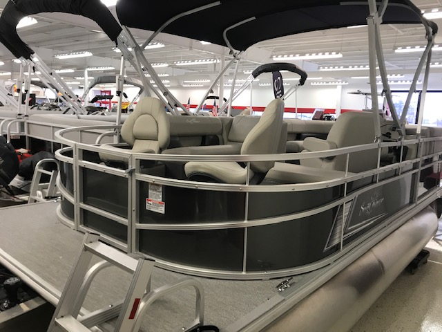 2021 SunChaser boat for sale, model of the boat is Vista 20 Fish & Image # 2 of 11