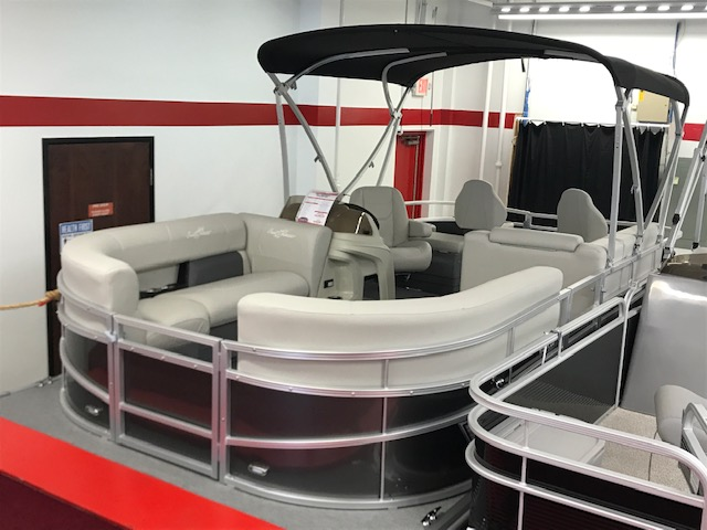 2021 SUNCHASER VISTA 20 FISH for sale